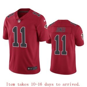 Mens Atlanta Falcons Julio Jones Jersey